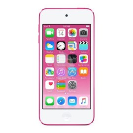 Apple MKHQ2TZ/A iPod Touch 32GB Pembe 6.Nesil