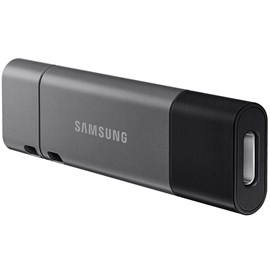 Samsung MUF-32DB/APC DUO PLUS 32GB USB 3.1 Flash Bellek 300MB/s