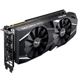 Image of Asus DUAL-RTX2070-O8GGeForce RTX 2070 OC Edition8GB GDDR6 256Bit 16x