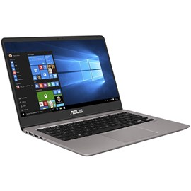 "Image of Asus ZenBook Flip 14 UX410UF-GV013T Core i7-8550U 16GB 256GB 1TB MX130 14"" FHD Touch Win 10"