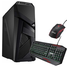 ASUS ROG Strix Gaming GL12CP-TR007D Core i5-8400 8GB 1TB GTX1060 3GB FreeDOS