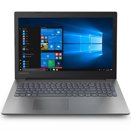 "Lenovo 81FK005LTX Ideapad 330-15ICH Siyah Core i7-8750H 8GB 1TB GTX1050 15.6"" Full HD FreeDOS"