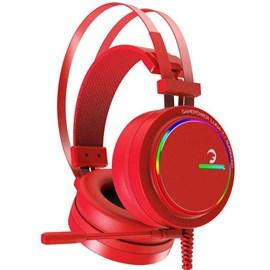 Image of Gamepower Luna Kırmızı 7.1 Rgb Gaming Kulaklık