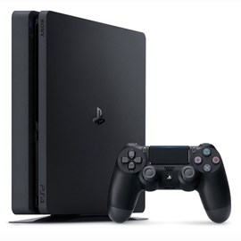 Sony PS4 500GB Oyun Konsolu Playstation 4 NTSC Slim