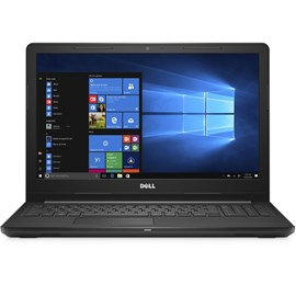 Dell Inspiron 3576 FHDB20F41C Core i5-7200U 4GB 1TB Radeon 520 15.6 Full HD Linux