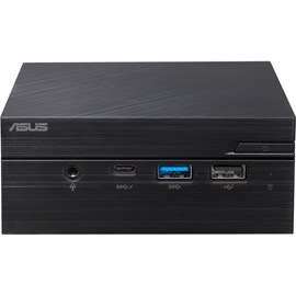 Asus Mini PC PN60-BB3004MD Core i3-8130U (Ram-Disk-KM Yok) HDMI Wi-Fi ac BT FreeDOS