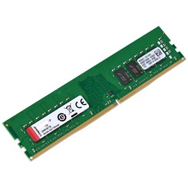 Kingston KVR26N19D8/16 ValueRAM 16GB DDR4 2666MHz CL19
