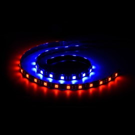 Sharkoon PACELIGHT RGB Illumination Set (2x 120mm PWM 2x Led Şerit)