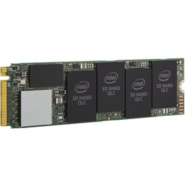 Intel SSDPEKNW010T8X1 SSD 660p 1TB PCIe NVMe 3.0 x4 M.2 SSD 1800MB/s Retail Single