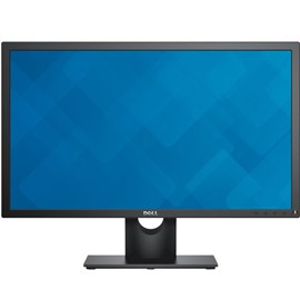 "Dell E2417H 24"" 8ms Full HD DP D-Sub Led IPS Monitör"