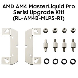 Cooler Master RL-AM4B-MLPS-R1 MasterLiquid Pro AM4 Bracket Upgrade Kiti