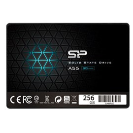 "Silicon Power Ace A55 256GB 2.5"" SSD SATA3 560/530MB"