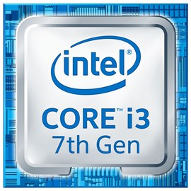 Intel Core i3-7100 Tray 3.9GHz 3MB HD 630 Vga Lga1151 İşlemci