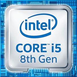 Intel Core i5-8400 Tray 4.0GHz 9MB UHD 630 Lga1151 İşlemci