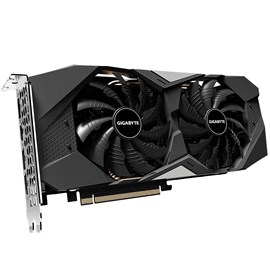 Gigabyte GV-N206SWF2-8GD RTX 2060 SUPER WINDFORCE 8GB GDDR6 256Bit 16x