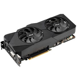Asus DUAL-RTX2060S-A8G-EVO GeForce RTX 2060 SUPER Advanced 8GB GDDR6 256Bit 16x
