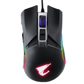 Gigabyte AORUS M5 16K RGB Fusion Optik USB Gaming Mouse