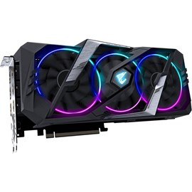 Gigabyte GV-N208SAORUS-8GC GeForce RTX 2080 SUPER 8GB GDDR6 256Bit 16x