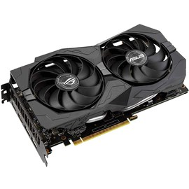 Asus ROG-STRIX-GTX1660S-A6G-GAMING GTX 1660 SUPER Advanced 6GB GDDR6 192Bit 16x
