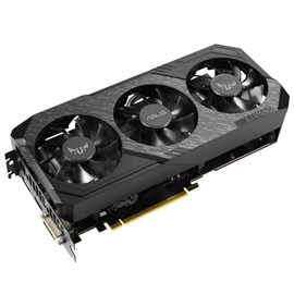 Asus TUF 3-GTX1660S-A6G-GAMING GTX 1660 SUPER Advanced 6GB GDDR6 192Bit 16x