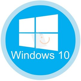 Microsoft KW9-00161 Windows 10 Home 32Bit Türkçe OEM DVD