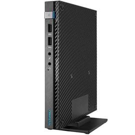 Image of Asus EBOX E510-B216A Core i5-4460T 4GB 500GB DP DVI Wi-Fi FreeDos