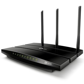 TP-LINK Archer VR400 AC1200 Wireless VDSL ADSL2+ Modem Router