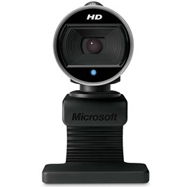 Microsoft H5D-00014 Lifecam Cinema 720p HD Webcam