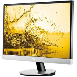 "AOC I2769VM 27"" 5ms Full HD D-Sub HDMI MHL DP Hoparlör IPS Led Monitör"