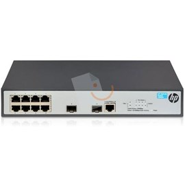 Hewlett Packard Enterprise JG920A 1920-8G Switch