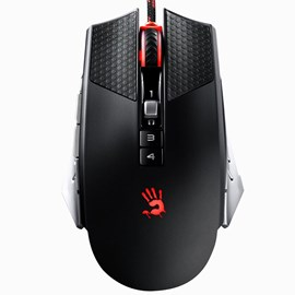 Bloody T6 Multicore Optik Metal Skatez Winner Gaming Mouse