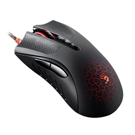 Bloody A90 Multicore Optik Metal Skatez Blazing Gaming Mouse