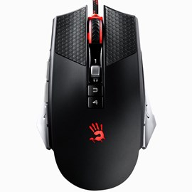 Bloody T60 Winner Metal Skatez Optik Gamer Mouse