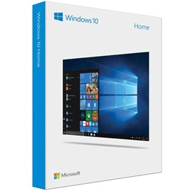 Microsoft KW9-00262 Windows 10 Home 32/64Bit Türkçe Kutu Usb