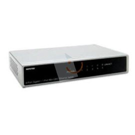 LADOX 1408-1W 8 Port Gigabit +1 Port SFP Web Kontrollü Switch