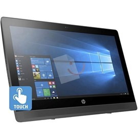 "HP T4R43EA ProOne 400 G2 Core i5-6500T 4GB 1TB 20"" HD+ IPS Touch Win 10"