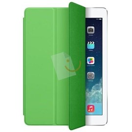 Apple MF056ZM/A iPad Air Smart Cover Yeşil