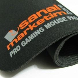 Image of Sanalmarketim QckPro Gaming MousePad (kumaş)