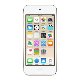 Image of Apple MKHT2TZ/A iPod Touch 32GB Altın 6.Nesil