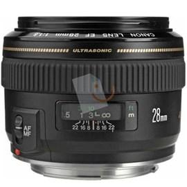 Image of Canon EF 28mm f/1.8 USM Lens