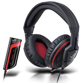 Image of Asus Orion PRO ROG Spitfire USB Mikrofonlu Gaming Kulaklık