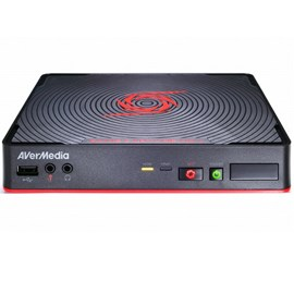 AVerMedia Game Capture HD II C285 HDMI Komponent Capture Kayıt Kartı