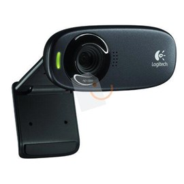 Logitech C310 HD Webcam 960-001065