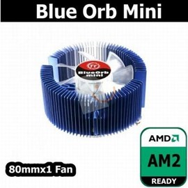 Thermaltake CL-P0411 Blue Orb Mini AMD CPU Soğutucu