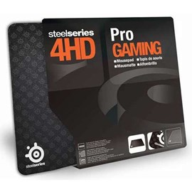 SteelSeries 4HD Gaming Mousepad