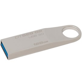 Kingston DTSE9G2/128GB DataTraveler SE9 G2 3.0 128GB Metal Usb 3.0 Bellek