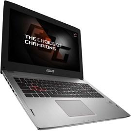 """Image of Asus ROG STRIX GL502VS-FY306T Core i7-7700HQ 16GB 256GB SSD 1TB GTX1070 8GB 15.6"""" Full HD Win 10"""