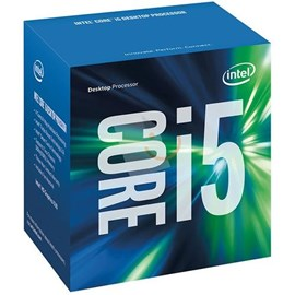 Intel Core i5-6400 Skylake 2.70GHz 6MB HD 530 Vga Lga1151 İşlemci