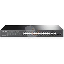 Image of Tp-Link T1500-28PCT 24 Port 10/100Mbps + 4-Port Gigabit Smart PoE+ Switch