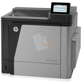 HP CZ256A Color LaserJet Enterprise M651dn Dubleks Ethernet Usb A4 Yazıcı